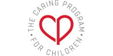 The Caring Program for Children Logo