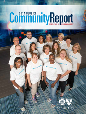 Read how Blue KC is investing in our Community