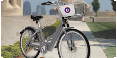 B-cycle Powered by Blue KC