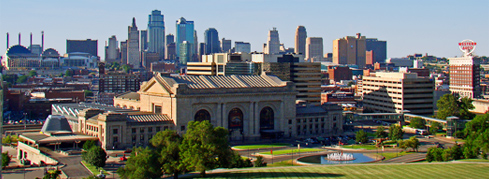Kansas City has been home to Blue Cross and Blue Shield of Kansas City (Blue KC) for more than 75 years.