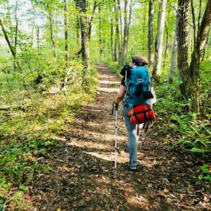 places to hike in kansas city